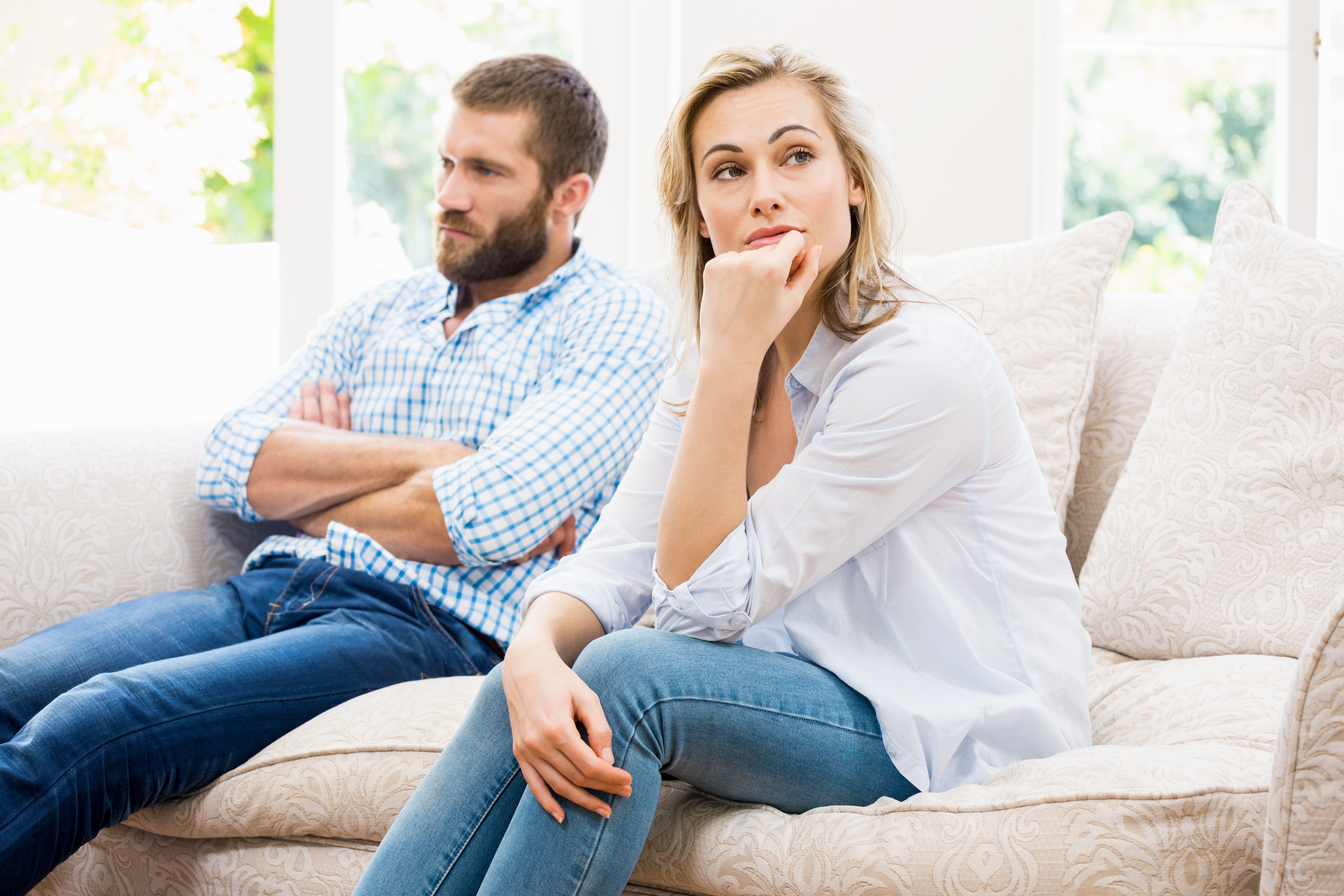 How to Communicate Better with Your Spouse