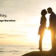 The Code, the Key & the Marriage Marathon