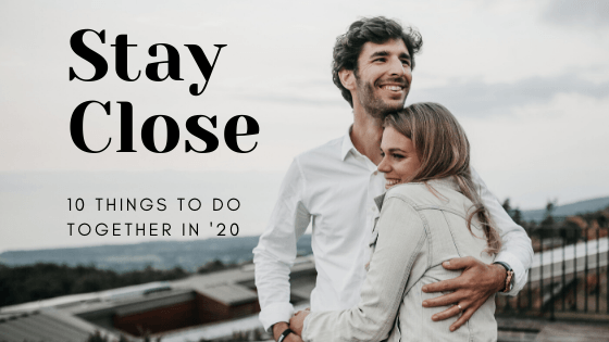 10 things to do together in '20